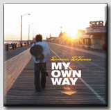 Order Dom's My Own Way CD!